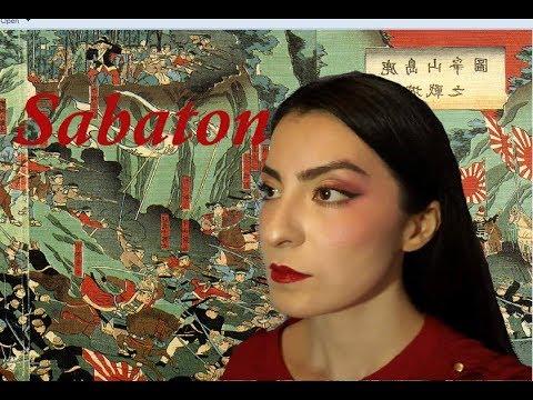 ⚔️ Sabaton ⚔️ Shiroyama All Vocal Cover Youtube