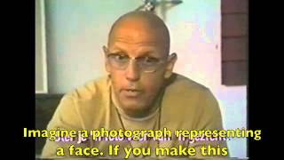 Foucault—The Lost Interview