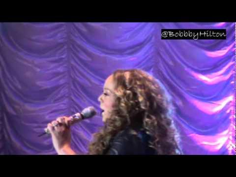 Mariah Carey Live Barretos 21.08.2010 [HQ] - Intro + It´s Like That