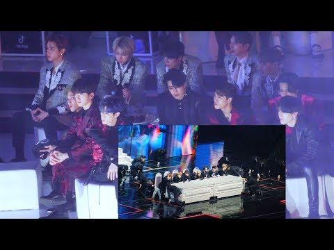 [(BTS) Dionysus ()] (Twice), Got7, Monsta X Reaction  @ 20105