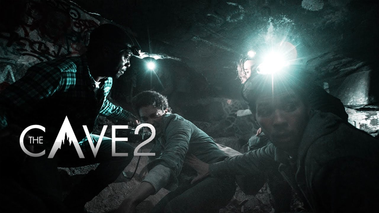 The Cave 2