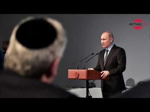 В Израиле Путин поверг армян в состояние грогги