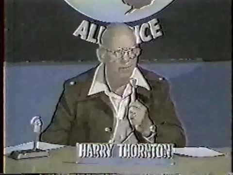 70s Wrestling Rocky Brewer vs Dr X