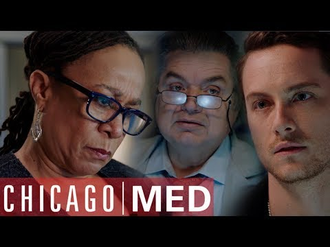 Truth Behind Strange Chemotherapy Deaths | Chicago Med