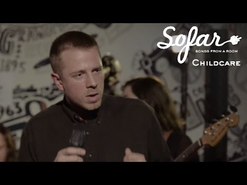 Childcare - Omega Grey | Sofar London