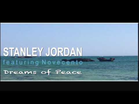 """Free Download Stanley Jordan Feat. Novecento   """"dream Of Peace""""  - Full Album Mp3 dan Mp4"""