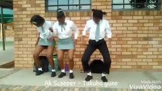 Ak Scooper - Tukuba Guno