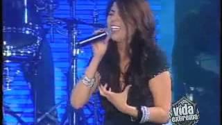 Alejandra Miguez, siempre voy a estar a tu lado
