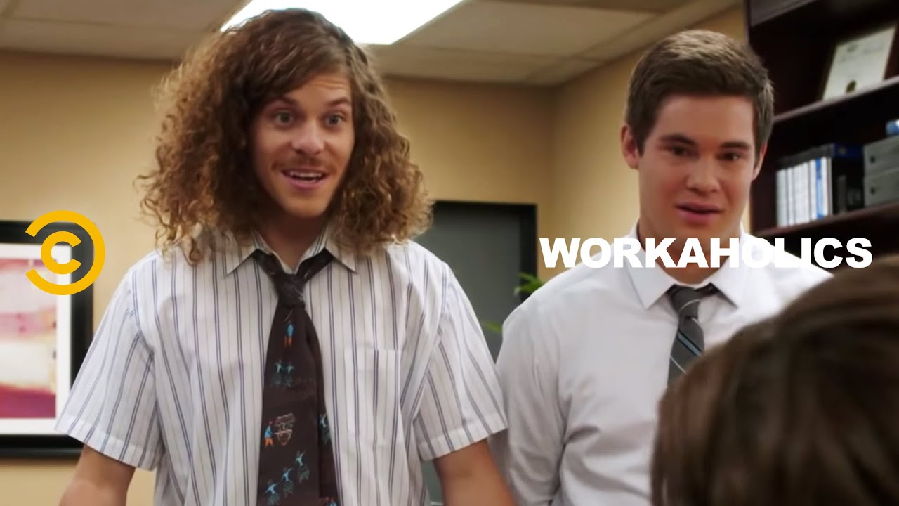 Download Workaholics - The Funniest Guys in the Office