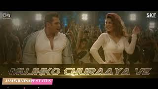 Tujhse Hi Din Shuru Tujhse Hi Raat Hai....Race 3 Romantic  Song