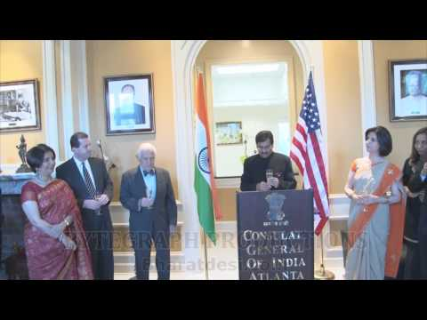 Consul General of India in Atlanta