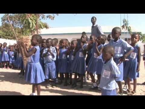 Nurseryschool Sukuta Madina