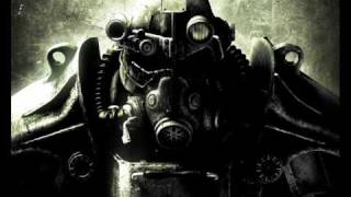 Fallout 3 Soundtrack - Let's Go Sunning