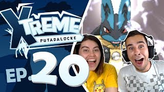 💀 EL ÚLTIMO CAPÍTULO: VÍNCULO MORTAL 💀 - Pokémon Xtreme PUTADALocke Ep.20