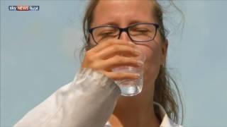 اختراع بلجيكي يحول البول فورا إلى ماء صالح للشرب