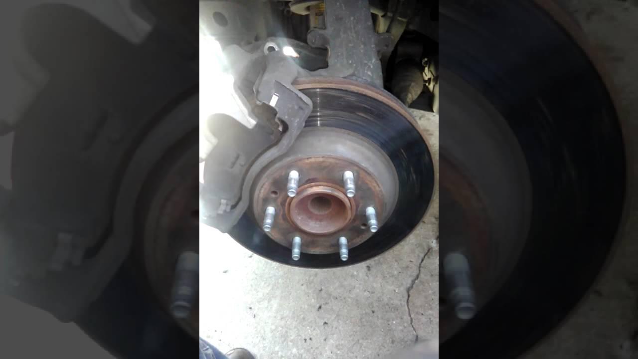 2004 Chevrolet Trailblazer >> 04' Chevrolet Trailblazer wheel bearing hub assembly ...