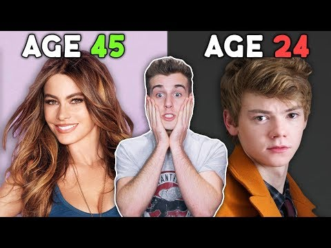 Download Youtube: Guess The Celebrities Age Challenge!