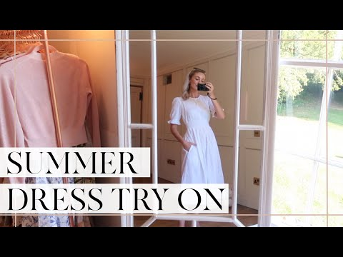 summer-dress-try-on-&-my-mac-+-cheese-recipe!-//-moving-vlogs-episode-24-//-fashion-mumblr
