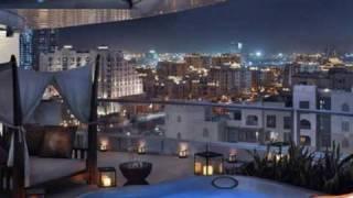 The Address Downtown Burj Dubai, Egyesült Arab Emírségek,  Dubai - GreenTravel