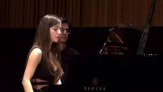 ''HIGH''- Michael Kim-Sheng | Performed by Boran Zaza