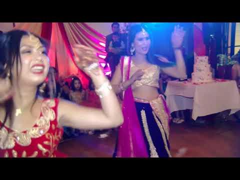 18 baras ki kavari kali thi best full hd 2 girl dance
