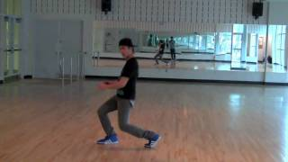 best love song by t pain ft chris brown choreo freestyle by axel villamil
