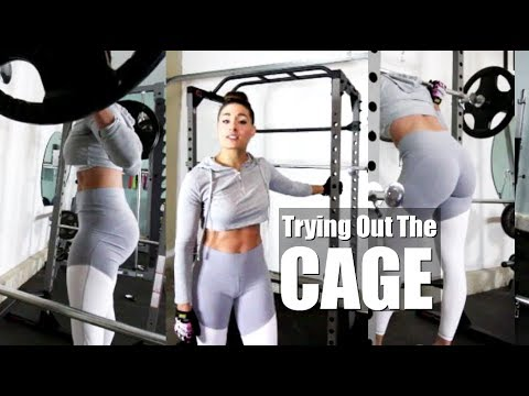 Adding A Cage To My Home Gym & Salsa Recipe