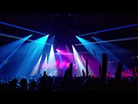 Bassnectar - Halloween 2016 - Peoria, IL(5)