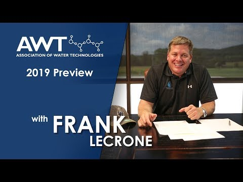 2019 AWT Convention Preview from AquaPhoenix and H2tronics
