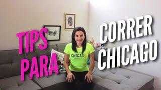 Tips básicos para el Maratón de Chicago