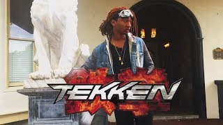 Download Hwoarang - Tekken Tournament [Prod. By LowKey] (Music ) MP3 song and Music Video
