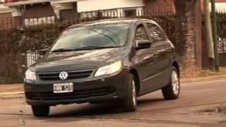 Volkswagen Gol Trend Test Motor 1.6 - Routière