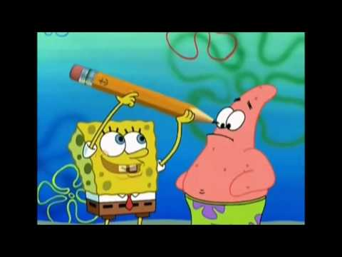 Spongebob punkt punkt komma strich stream