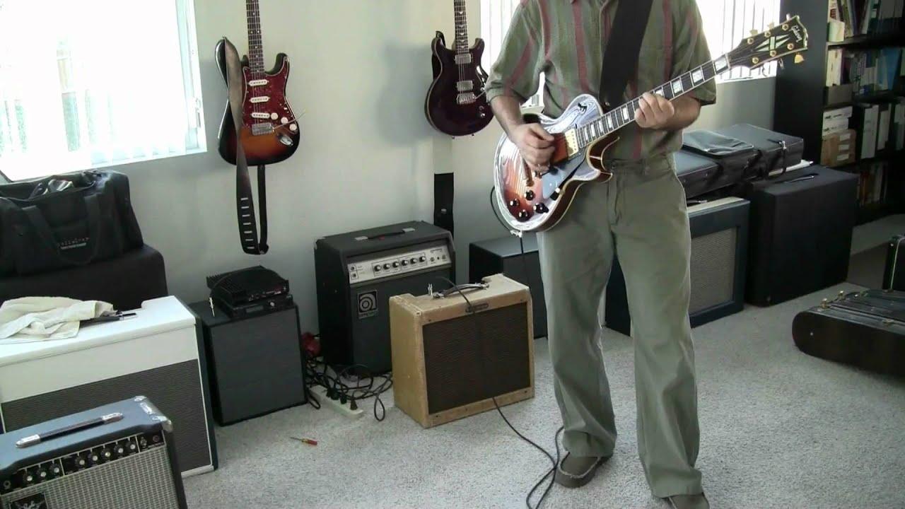 fender harvard 5f10 amp demo part 2 youtube. Black Bedroom Furniture Sets. Home Design Ideas