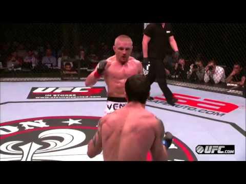 UFC 162:  Cub Swanson vs. Dennis Siver Pre-Fight Interview