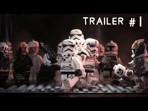 LEGO Star Wars Zombies Trailer #1