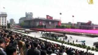 Угрозы Северной Кореи