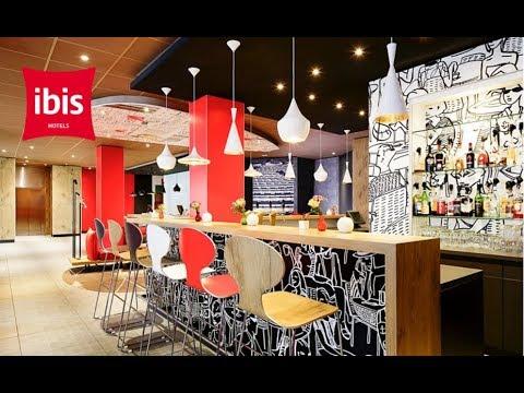 Discover Ibis Hamburg Alster Centrum • Germany • Vibrant Hotels • Ibis
