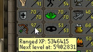 90 range :) time to make some serious money