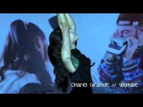 Piano // Ariana Grande // Music Video
