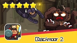 Blackmoor 2 NAMELESS Level 25 Walkthrough Co Op Multiplayer Hack & Slash Recommend index five stars