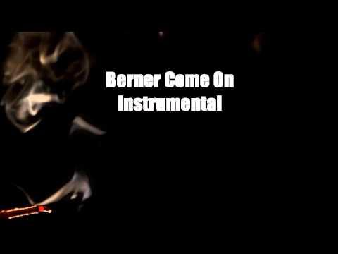 Berner - Come On Instrumental (Distinct Remake)
