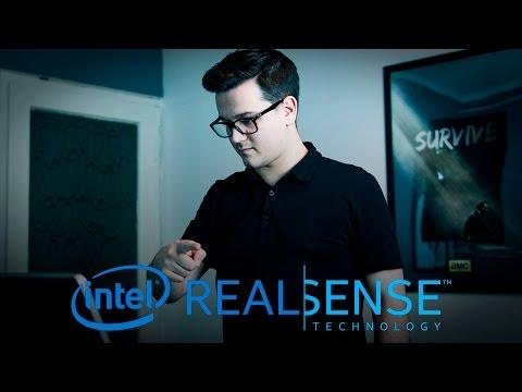 Mi az Intel RealSense?