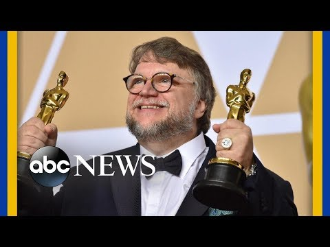 Hollywood erupts after Academy moves 4 awards from live broadcast