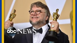 Baixar Hollywood erupts after Academy moves 4 awards from live broadcast