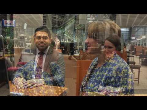 Lloyd's CEO Inga Beale on Insurance Careers Month 2017