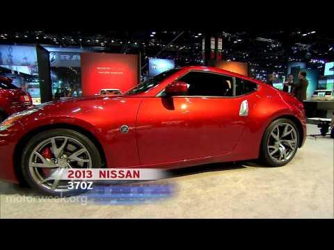 MotorNews: 2012 Chicago Auto Show
