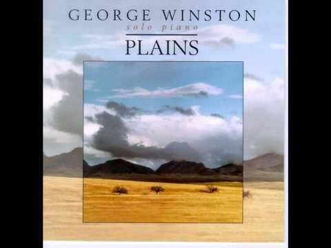 George Winston - Graduation from his solo piano album PLAINS mp3