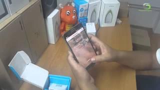 Ổ cắm điện thông minh wifi BroadLink SPmini Thegioisangtao.vn