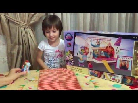 Игрушки Петшоп в магазине КупиРебенку.ру - YouTube